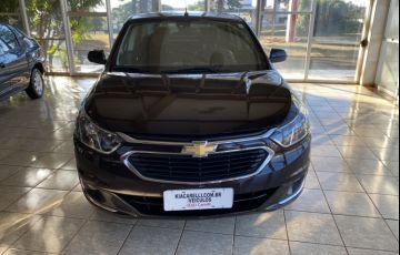 Chevrolet Cobalt Elite 1.8 8V (Aut) (Flex) - Foto #2
