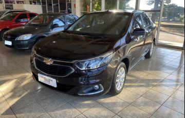 Chevrolet Cobalt Elite 1.8 8V (Aut) (Flex) - Foto #3