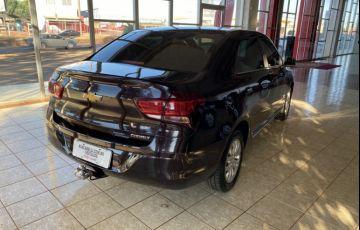 Chevrolet Cobalt Elite 1.8 8V (Aut) (Flex) - Foto #4