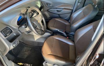 Chevrolet Cobalt Elite 1.8 8V (Aut) (Flex) - Foto #7
