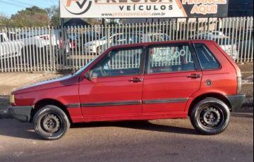 Fiat Uno Mille SX 1.0 IE 4p - Foto #3