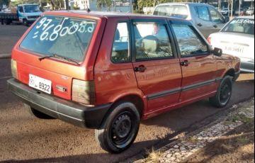 Fiat Uno Mille SX 1.0 IE 4p - Foto #7