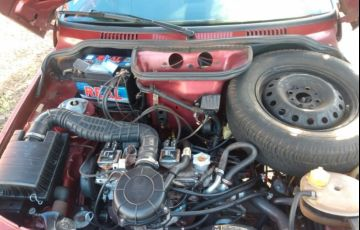 Fiat Uno Mille SX 1.0 IE 4p - Foto #8