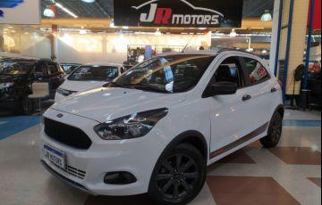 Ford Ka 1.0 SE Trail 12v