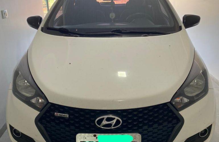 Hyundai HB20 1.6 R Spec (Aut) - Foto #1