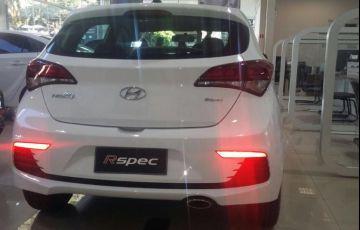 Hyundai HB20 1.6 R Spec (Aut) - Foto #3