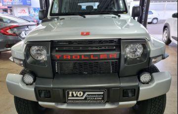 Troller T4 3.2 Tgv 4x4 20v Turbo Intercooler