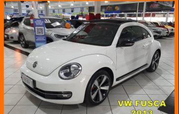 Volkswagen Fusca 2.0 TSi 16v