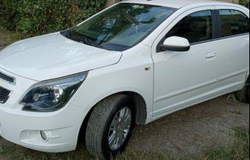 Chevrolet Cobalt LTZ 1.8 8V (Aut) (Flex) - Foto #6