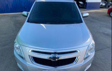 Chevrolet Cobalt 1.8 MPFi LT 8v