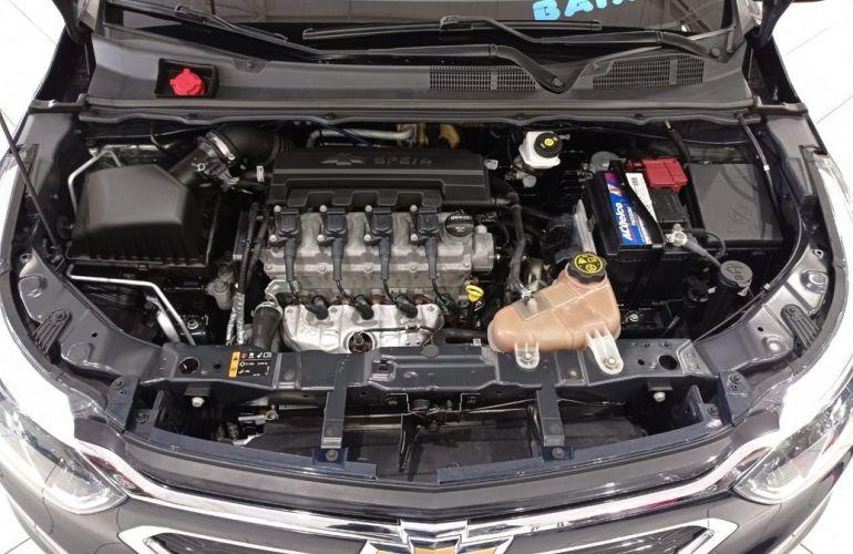 Chevrolet Cobalt 1.8 MPFi Elite 8v - Foto #3