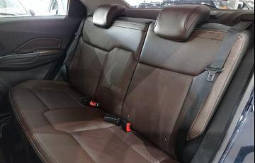 Chevrolet Cobalt 1.8 MPFi Elite 8v - Foto #7