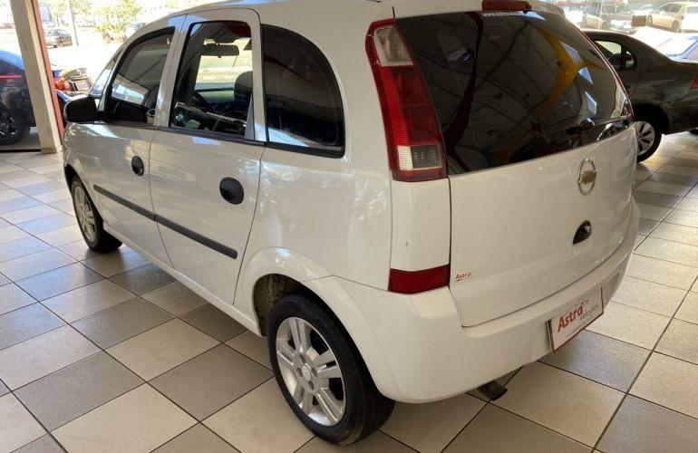 Chevrolet Meriva Joy 1.8 (Flex) - Foto #5