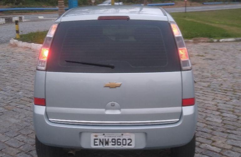 Chevrolet Meriva Joy 1.4 (Flex) - Foto #2