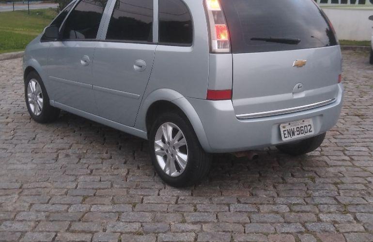 Chevrolet Meriva Joy 1.4 (Flex) - Foto #10