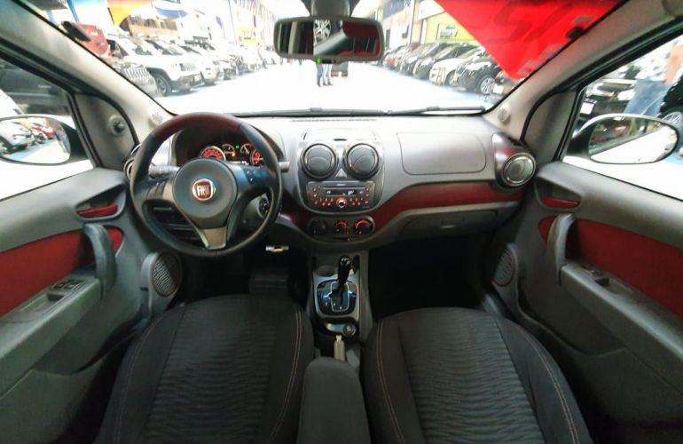 Fiat Palio 1.6 MPi Sporting 16v - Foto #7