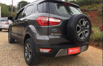 Ford Ecosport 1.5 Tivct Freestyle - Foto #3