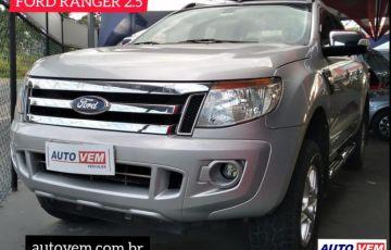 Ford Ranger 2.5 Limited 4x2 CD 16v
