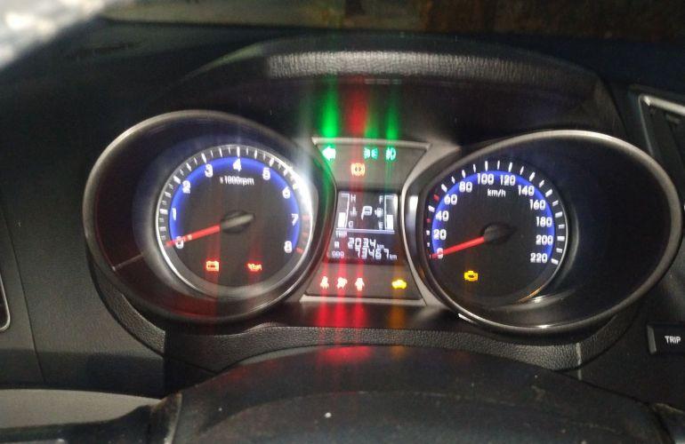 Hyundai HB20S 1.6 Premium (Aut) - Foto #2