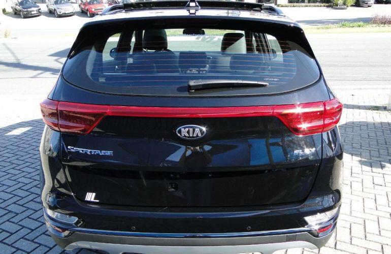 Kia Sportage 2.0 EX 4x2 16v - Foto #10