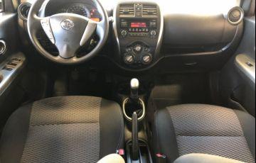 Nissan March 1.0 SV 12v - Foto #6