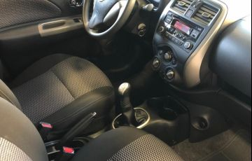 Nissan March 1.0 SV 12v - Foto #7