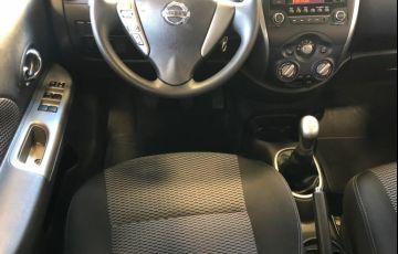 Nissan March 1.0 SV 12v - Foto #8
