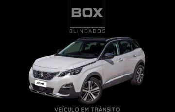 Peugeot 3008 1.6 Griffe Pack Thp 16v