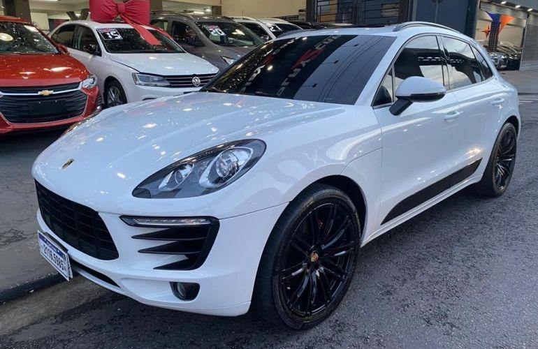 Porsche Macan 2.0 16v - Foto #2