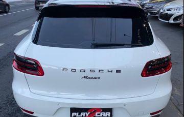 Porsche Macan 2.0 16v - Foto #4