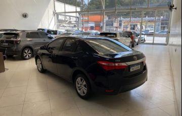Toyota Corolla GLI Upper 1.8 16V Flex - Foto #2