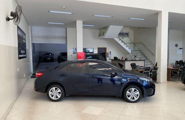 Toyota Corolla GLI Upper 1.8 16V Flex - Foto #3