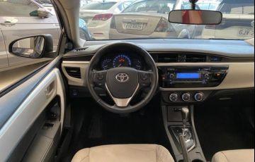 Toyota Corolla GLI Upper 1.8 16V Flex - Foto #4