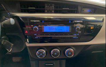Toyota Corolla GLI Upper 1.8 16V Flex - Foto #5