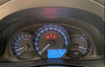 Toyota Corolla GLI Upper 1.8 16V Flex - Foto #6