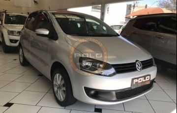 Volkswagen Fox 1.6 Mi Prime I-motion 8v