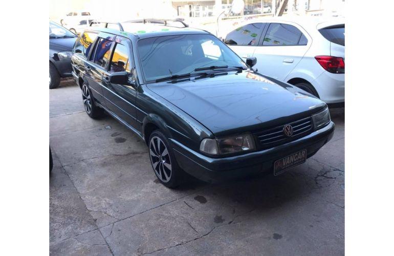 Volkswagen Santana Quantum 2.0 Mi (nova Série) - Foto #2