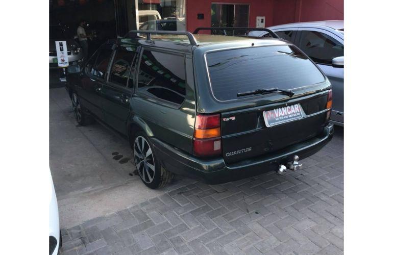 Volkswagen Santana Quantum 2.0 Mi (nova Série) - Foto #3