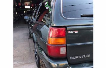 Volkswagen Santana Quantum 2.0 Mi (nova Série) - Foto #5