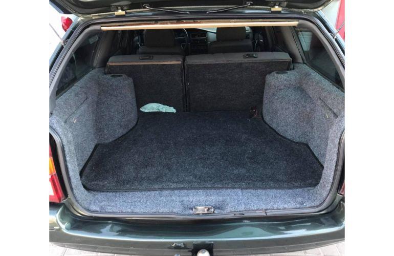 Volkswagen Santana Quantum 2.0 Mi (nova Série) - Foto #9