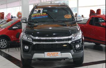 Chevrolet Trailblazer 2.8 Premier 4x4 16V Turbo