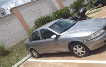 Chevrolet Vectra CD 2.0 SFi 16V