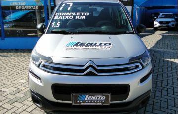 Citroën Aircross 1.5 Start 8v