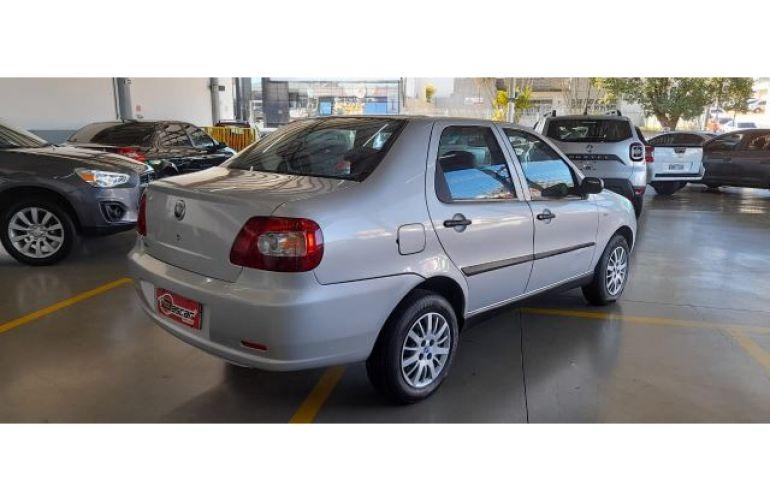 Fiat Siena ELX 1.3 8V (Flex) - Foto #9