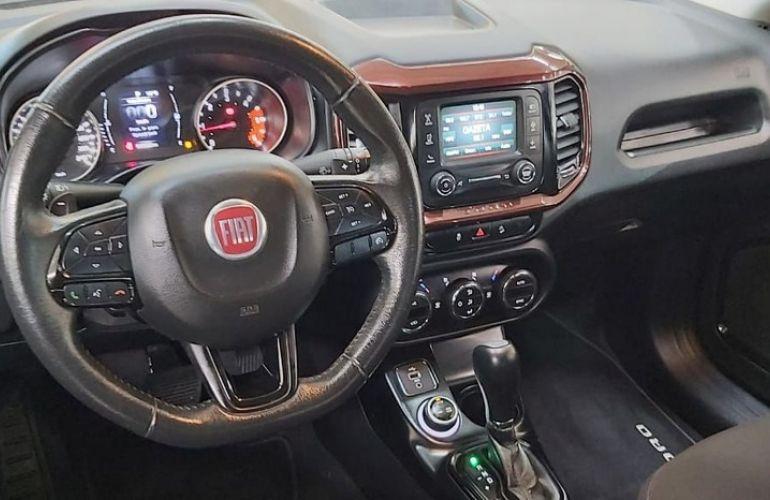 Fiat Toro 2.0 16V Turbo Freedom - Foto #2
