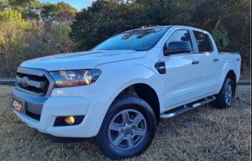 Ford Ranger 2.2 CD XLS 4WD (Aut)