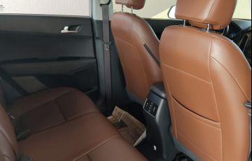 Hyundai Creta 2.0 Prestige (Aut) - Foto #6