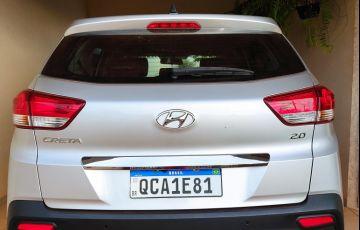 Hyundai Creta 2.0 Prestige (Aut) - Foto #9