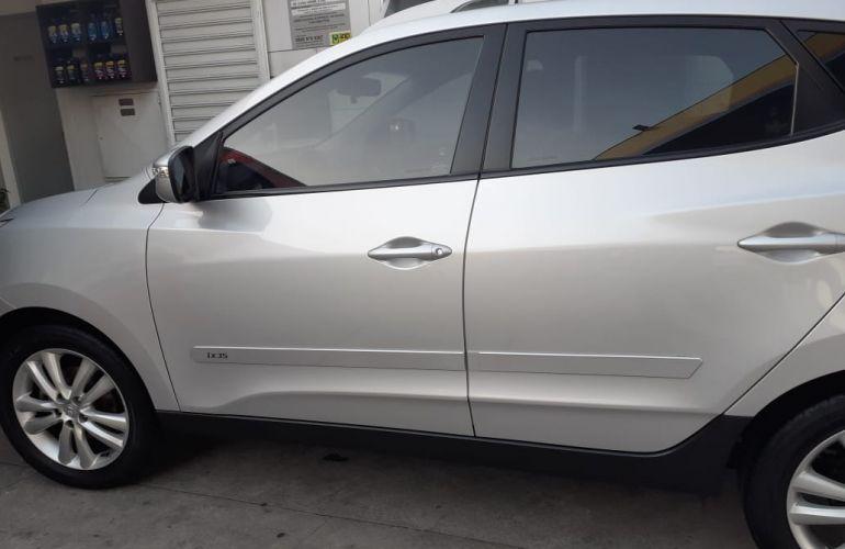 Hyundai ix35 GLS 2.0L 16v (Flex) - Foto #1
