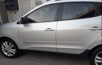 Hyundai ix35 GLS 2.0L 16v (Flex)